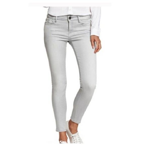 DL1961 Denim - DL1961 Margaux Instasculpt Skinny Jeans Size 29